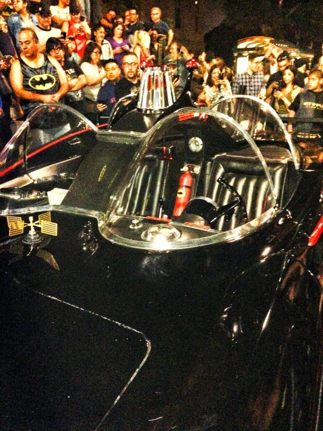 Batmobilestageleft
