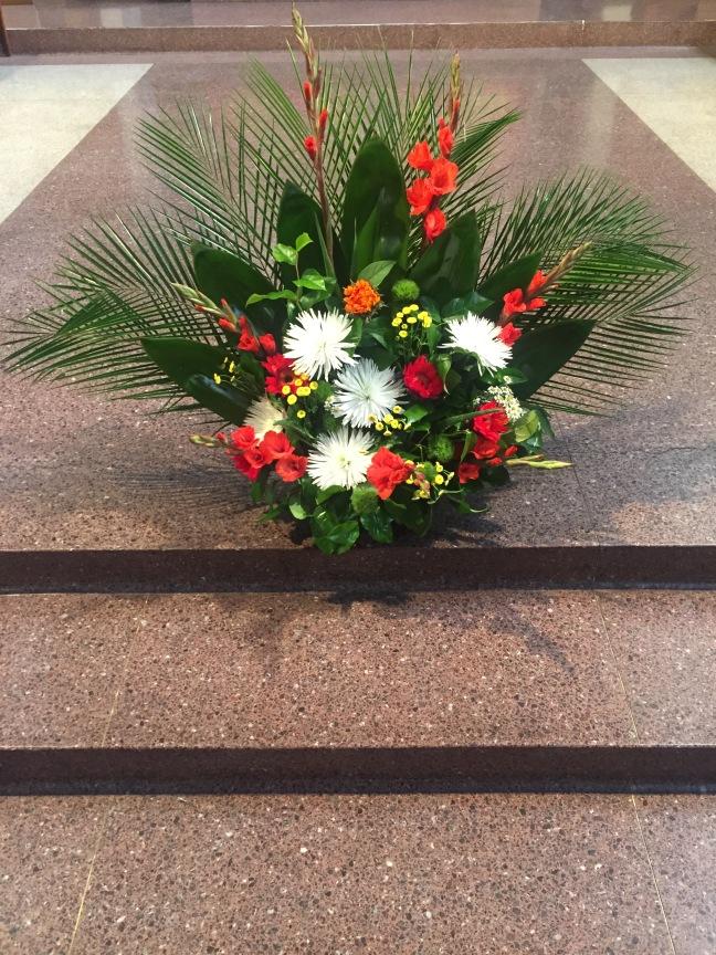 FloralArragementsNicholasPhillips